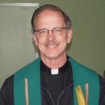 Pastor Daniel Solberg